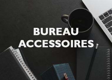 Voorpag - Banner 1  - 33% - bureau accessoires