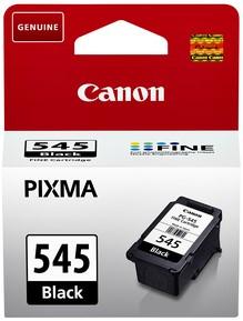 Inkcartridge Canon PG-545 zwart