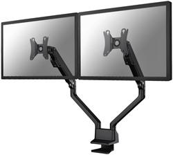 """Monitorarm Newstar  D750D 10-32"""" zwart"""