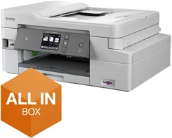 Multifunctional Brother MFC-J1300DW All In Box