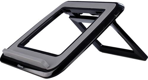 Laptopstandaard Fellowes I-Spire Quick Lift zwart