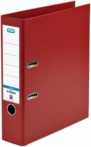 Ordner Elba Smart Pro+ A4 80mm PP rood