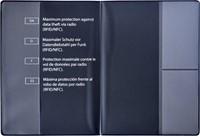 Beveiligingsmap Kangaro Hidentity RFID voor paspoort-2