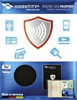 Beveiligingsmap Kangaro Hidentity RFID voor paspoort-1