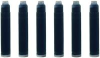 Inktpatroon Waterman internationaal Florida blauw-3