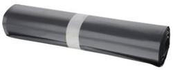 VUILNISZAKKEN 70 x 110 CM GRIJS LDPE 80MY ROL A 10
