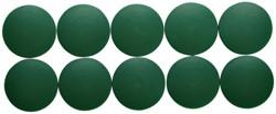 Magneet Maul Solid 38x15.5mm groen