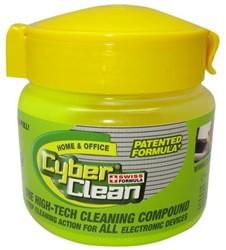 TOETSENBORDREINIGER CYBER CLEAN 145GR