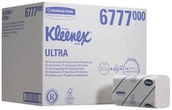 HANDDOEK KLEENEX INTERFOLD DOOS A 30X124 STUKS 6777000