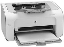 LASERPRINTER HP LJ P1102
