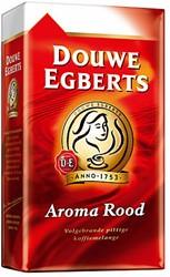 Koffie Douwe Egberts snelfilter 500gr 1 pak