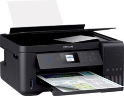 Inkjetprinter Epson Ecotank ET-2750