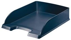 Brievenbak Leitz 5217 Plus Recycle blauw