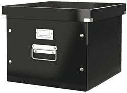 Hangmappenbox Leitz Click & Store 320x240x335mm zwart