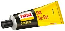 Alleslijm Pattex Tixgel Tube 50gram op blister