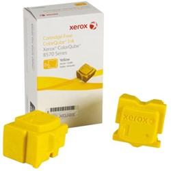 Colorstix Xerox 108R00933 geel 2x