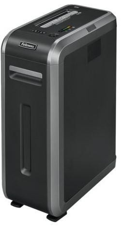 Papiervernietiger Fellowes 125I stroken 5.8mm