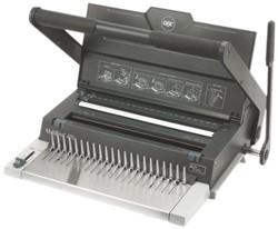 Inbindmachine GBC Multibind 420 21-gaats