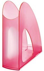 Tijdschriftcassette Han Signal roze
