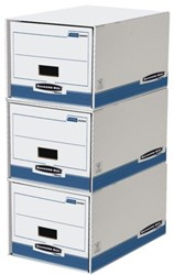 Archieflade Bankers Box system