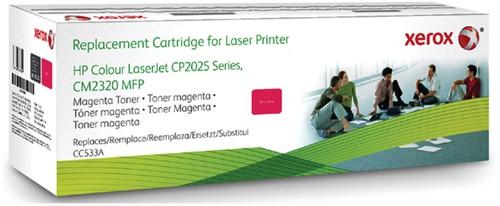 Tonercartridge Xerox 003R99794 HP CC533A 304A rood