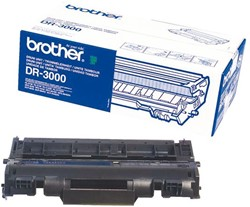 Drum Brother DR-3000 zwart