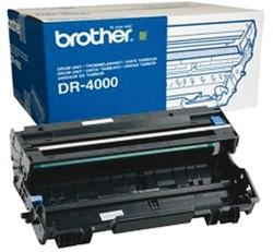 Drum Brother DR-4000 zwart