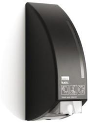 Dispenser Satino Black toiletbrilreiniger