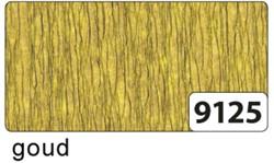 Crepepapier Folia 250x50cm nr9125 goud