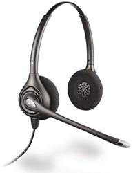 Headset Plantronics supraplus HW261N