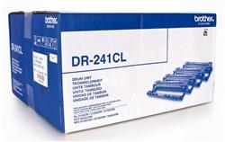 Drum Brother DR-241CL zwart + 3 kleuren