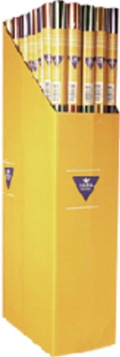 Cellofaanfolie Haza 200x70cm assorti