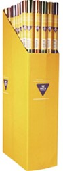Cellofaanfolie Haza 200x70cm assorti kleur