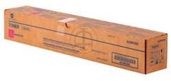 Tonercartridge Minolta TN-321M rood