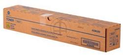 Tonercartridge Minolta TN-321Y geel