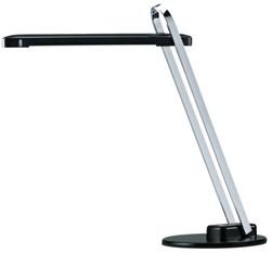 Bureaulamp Hansa ledlamp Firenze zwart