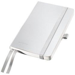 Notitieboek Leitz Style zachte kaft A6 poolwit