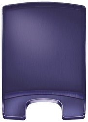 Brievenbak Leitz 5254 Style titaniumblauw