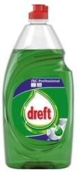 Afwasmiddel Dreft Professional 1liter