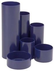 Pennenkoker Maul 41155-37 blauw