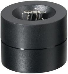 Papercliphouder Maul 30123-90 zwart