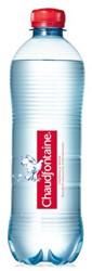 WATER CHAUDFONTAINE SPARKLING FLES 0.50L 50 CL
