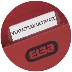 Ruiters Elba tbv vertiflex hangmappen 50mm transparant