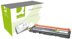 Tonercartridge Q-Connect Brother TN-230 geel