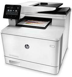 Multifunctional HP Laserjet pro M477FDW