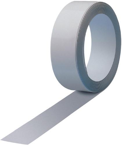 Metaalband MAUL 25mx35mm zelfklevend wit