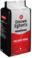 Koffie Douwe Egberts standaardmaling Roodmerk 1000gr-3