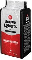 Koffie Douwe Egberts standaardmaling Roodmerk 1000gr-2