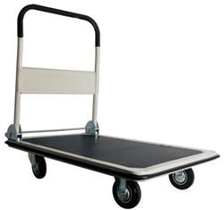 Transportkar Toolland inklapbaar 91x61cm tot 300kg