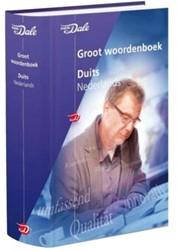 Woordenboek van Dale groot Duits-Nederlands